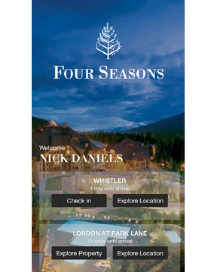 Print preview for Designhotel 5 seasons bremen
