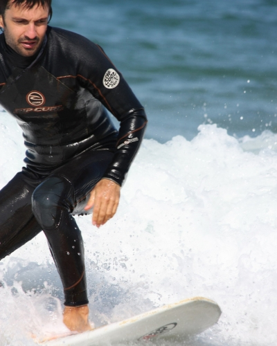 Surfing Activities at Four Seasons Ritz Lisbon