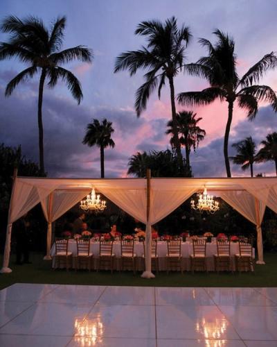 Custom Wedding Packages At Four Seasons