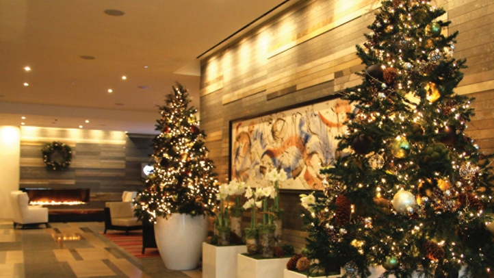ten reasons to visit four seasons hotel seattle this holiday season