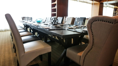 Private Dining At Four Seasons St Louis