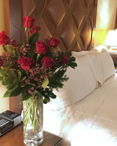 Valentine's Day Room Package at Four Seasons Resort and Residences Vail