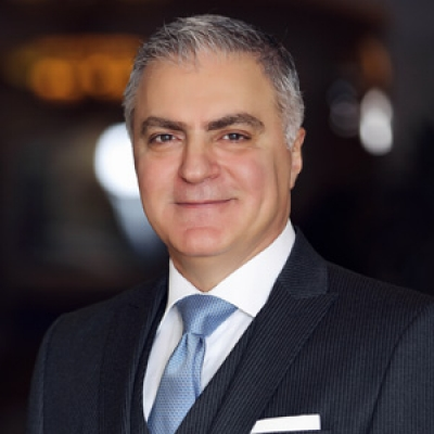 General Manager Tarek Mourad - Meet the Team - Four Seasons